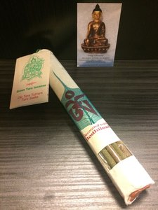 Tibetan Green Tara