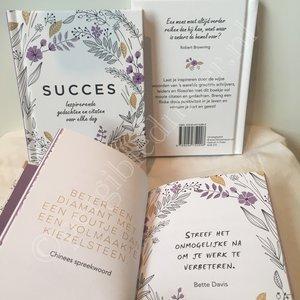 Inspirerende gedachten Succes citaten voor elke dag