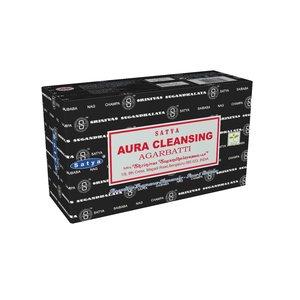 Satya Aura Cleansing wierook