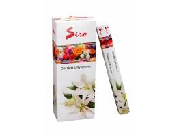 Siro Garden Lily wierook
