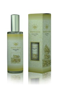 White Sage, witte salie roomspray 100 ml green tree