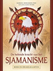 De helende kracht van het Sjamanisme