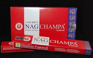 Agarbathi Golden  Nag Champa