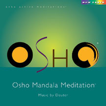 CD Osho - Mandala Meditation