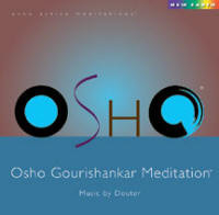 CD Osho - Gourishankar Meditation