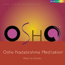CD Osho - Nadabrahma Meditation