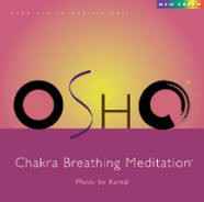 CD Osho - Chakra breathing meditation