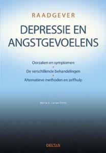 Depressie en Angstgevoelens, Marie-E. Lange-Ernst