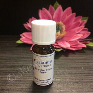Geranium 100% natuurzuivere olie merlijn