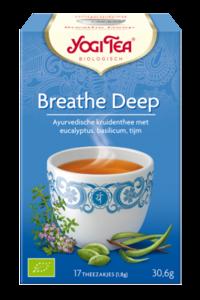 Yogi Tea Breathe Deep