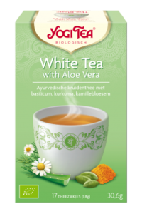 Yogi Tea White Tea