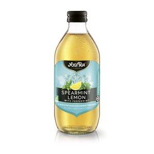 Yogi Tea Spearmint Lemon ijsthee