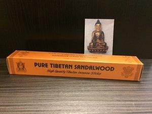 Pure Tibetan Sandalwood