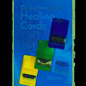 Lichtmeesters Healing Cards van Tetsiea