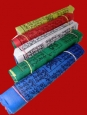 Tibetaanse gebedsvlag standaard 800cm/25 vlag