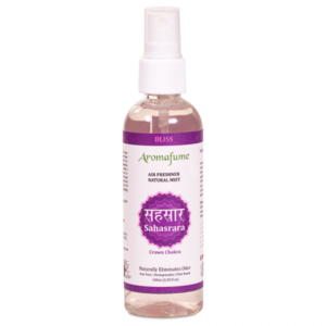 Aromafume 7e Chakra natuurlijke luchtverfrisser spray