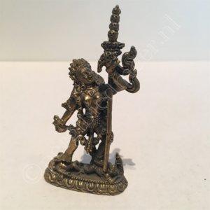 Bajrayogini brons 7,7cm