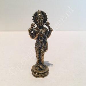 Lakshmi brons 6cm