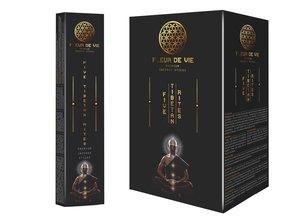 Five Tibetan Rites wierook Fleur de Vie