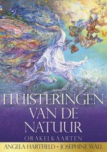 Fluisteringen van de Natuur - Josephine Wall en Angela Hartfield