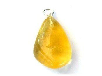 Fluoriet geel