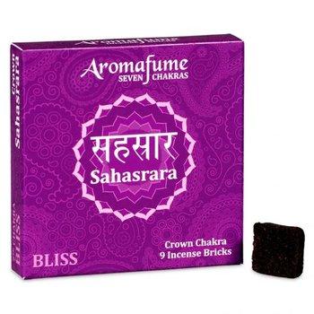 Aromafume 7e Chakra wierookblokjes