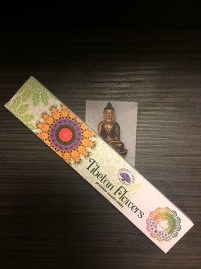 Tibetan Flowers - 15 gram