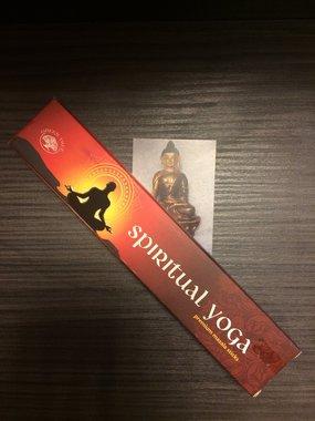 Spiritual Yoga - 15 gram