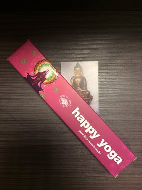 Happy Yoga - 15 gram