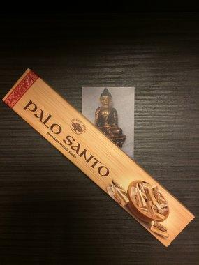 Palo Santo, heilig hout - 15 gram