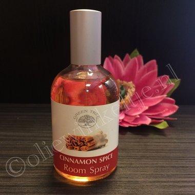 Cinnamon Spice roomspray 100 ml