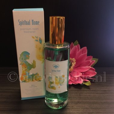 Roomspray Spiritual Home 100 ml