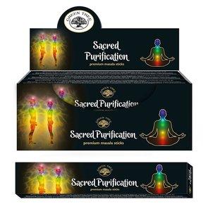 sacred purification wierook