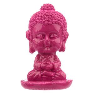 baby boeddha roze