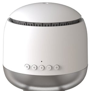aroma diffuser melody met bluetooth