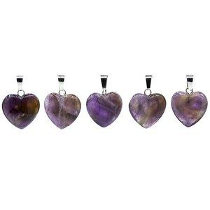 amethist hart hanger