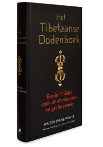 Tibetaans dodenboek