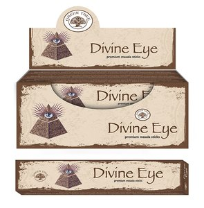 divine eye wierook