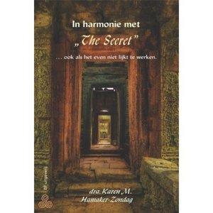 in harmonie met the secret