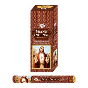 frank incense wierook