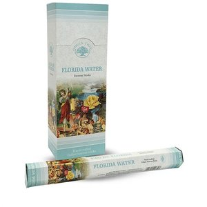 florida water wierook