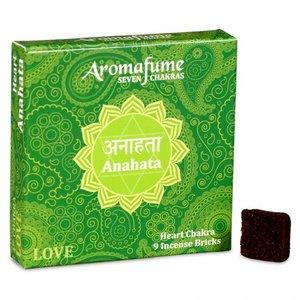 aromafume 4e chakra