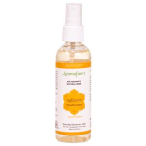 aromafume natuurlijke luchtverfrisser chakra 2