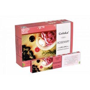 goloka aromatherapy rosemary