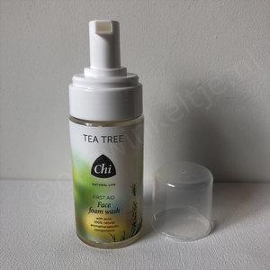 tea tree face fash chi