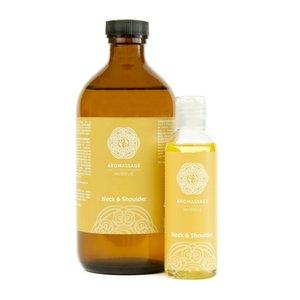 aromassage neck & shoulder massage olie