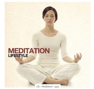 cd meditation lifestyle