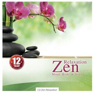 cd relaxation zen