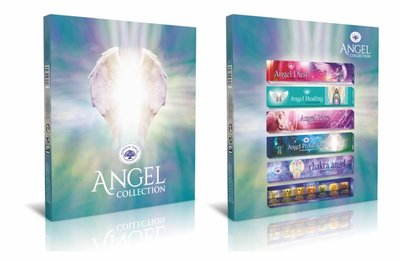 angel collection wierook