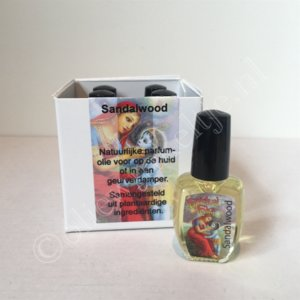 spiritual sky parfum sandalwood